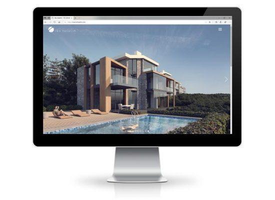 i&o tasarım Web Sitesi