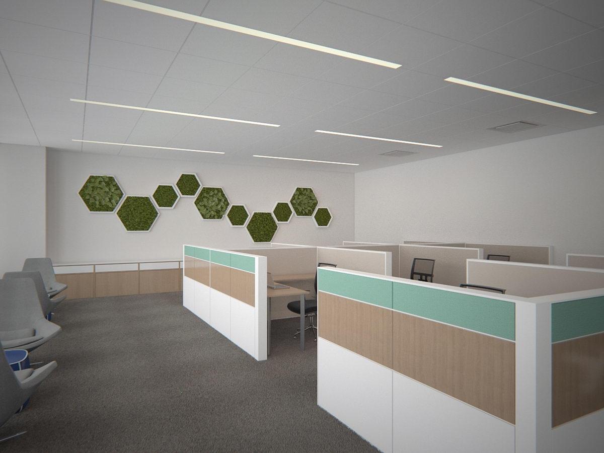 Arix Bioscience Ofis