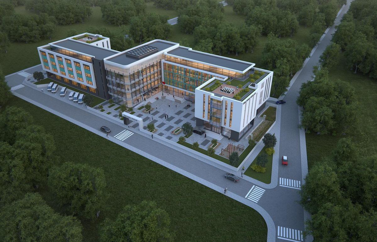 Bursa Almeda Okulları