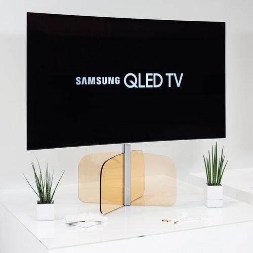 Samsung QLED TV Stand Tasarım Yarışması